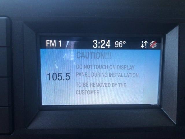 2020 Ford F-550 Regular Cab DRW 4x4, Rugby Eliminator LP Steel Dump Body #20F420 - photo 14