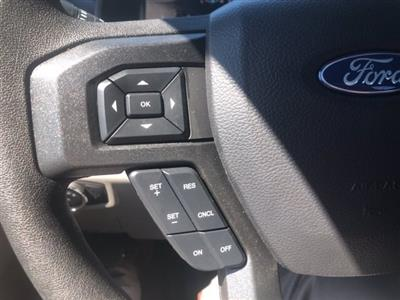2020 Ford F-550 Regular Cab DRW 4x4, Rugby Eliminator LP Steel Dump Body #20F420 - photo 19