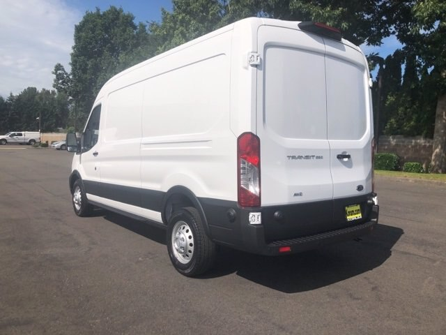 2020 Ford Transit 250 Med Roof AWD, Empty Cargo Van #20F486 - photo 4