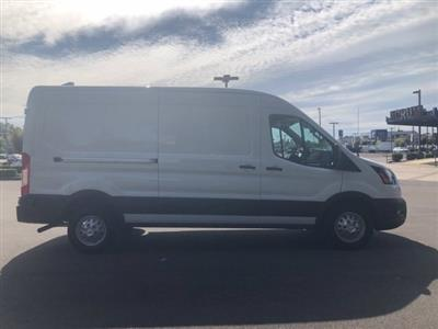 2020 Ford Transit 250 Med Roof AWD, Empty Cargo Van #20F486 - photo 8