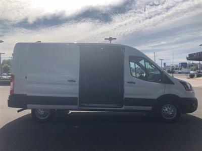 2020 Ford Transit 250 Med Roof AWD, Empty Cargo Van #20F486 - photo 9