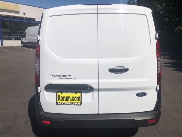 2020 Ford Transit Connect FWD, Empty Cargo Van #20F516 - photo 1