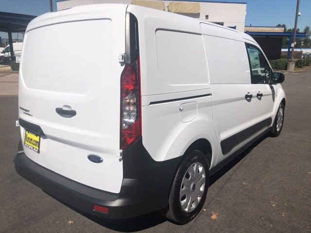 2020 Ford Transit Connect FWD, Empty Cargo Van #20F516 - photo 5