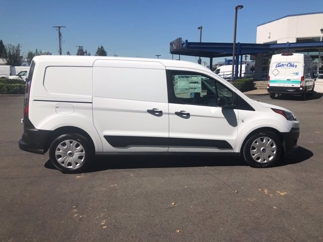 2020 Ford Transit Connect FWD, Empty Cargo Van #20F516 - photo 6