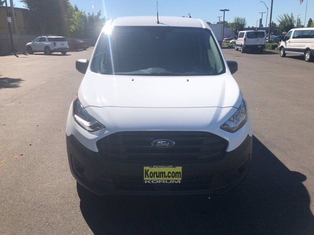 2020 Ford Transit Connect FWD, Empty Cargo Van #20F516 - photo 9