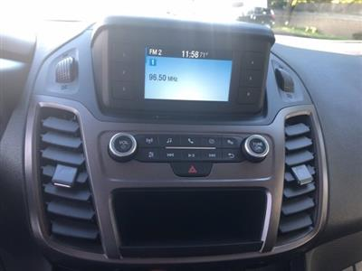 2020 Ford Transit Connect FWD, Empty Cargo Van #20F516 - photo 11