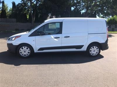 2020 Ford Transit Connect FWD, Empty Cargo Van #20F516 - photo 3