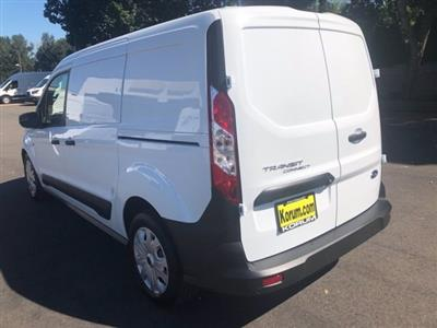 2020 Ford Transit Connect FWD, Empty Cargo Van #20F516 - photo 4