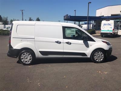 2020 Ford Transit Connect FWD, Empty Cargo Van #20F516 - photo 8