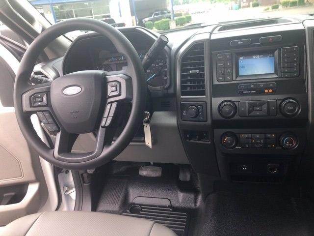 2020 Ford F-250 Regular Cab 4x4, Harbor TradeMaster Service Body #20F554 - photo 12