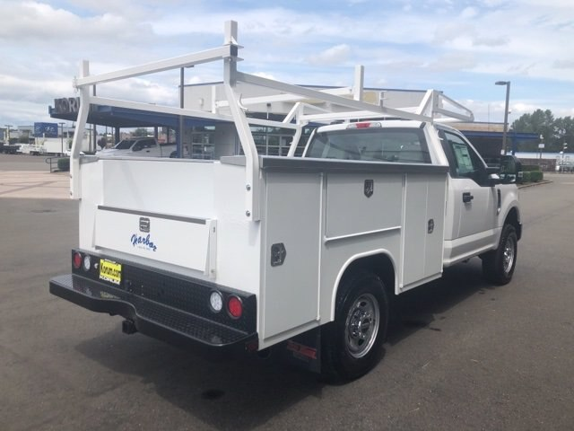 2020 Ford F-250 Regular Cab 4x4, Harbor TradeMaster Service Body #20F554 - photo 6
