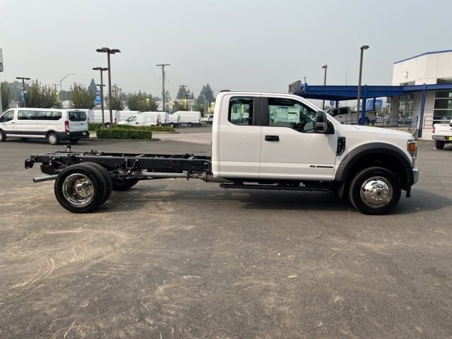 2020 Ford F-450 Super Cab DRW RWD, Cab Chassis #20F608 - photo 7