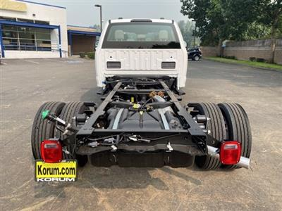 2020 Ford F-450 Super Cab DRW RWD, Cab Chassis #20F608 - photo 5