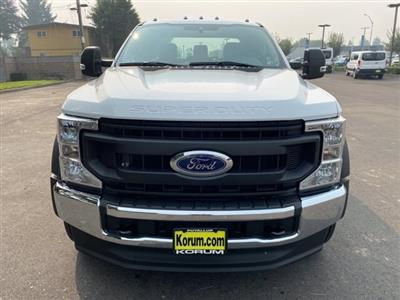 2020 Ford F-450 Super Cab DRW RWD, Cab Chassis #20F608 - photo 9