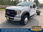 2020 Ford F-450 Super Cab DRW RWD, Cab Chassis #20F608 - photo 1