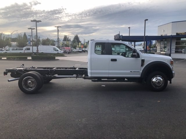 2020 Ford F-550 Super Cab DRW 4x2, Cab Chassis #20F609 - photo 7