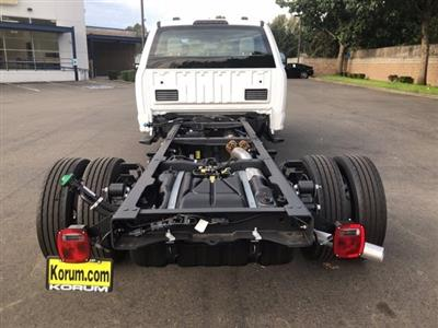 2020 Ford F-550 Super Cab DRW 4x2, Cab Chassis #20F609 - photo 5
