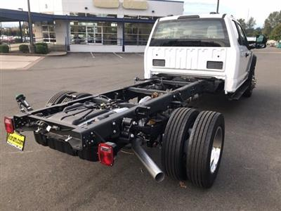 2020 Ford F-550 Super Cab DRW 4x2, Cab Chassis #20F609 - photo 6