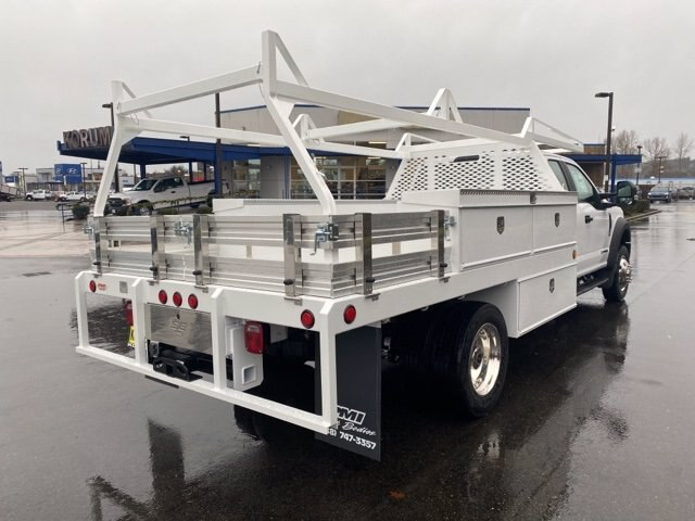 2020 Ford F-450 Super Cab DRW 4x4, Cab Chassis #20F799 - photo 6