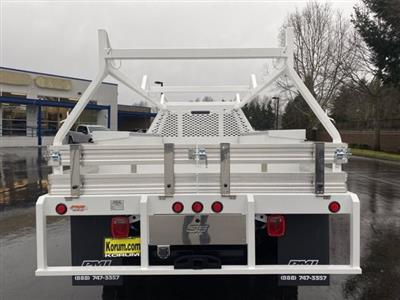 2020 Ford F-450 Super Cab DRW 4x4, Cab Chassis #20F799 - photo 5
