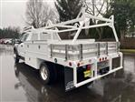 2020 Ford F-450 Super Cab DRW 4x4, Cab Chassis #20F799 - photo 3