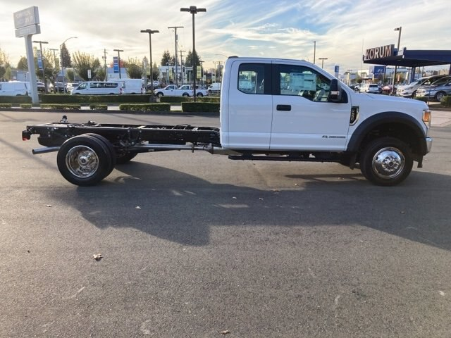 2020 Ford F-550 Super Cab DRW 4x2, Cab Chassis #20F815 - photo 7