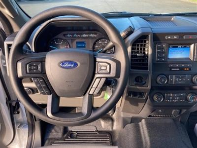 2020 Ford F-550 Super Cab DRW 4x2, Cab Chassis #20F815 - photo 13