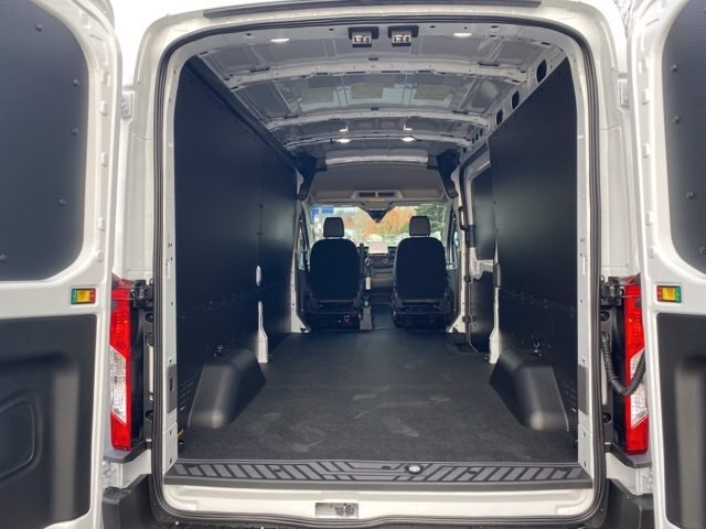 2020 Ford Transit 250 Med Roof 4x2, Empty Cargo Van #20F822 - photo 1