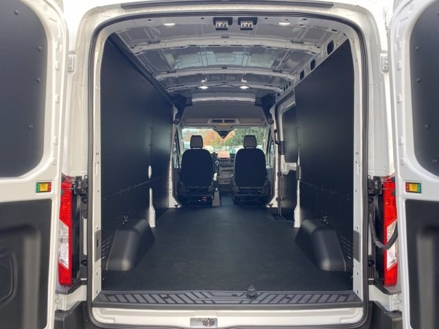 2020 Ford Transit 250 Med Roof 4x2, Empty Cargo Van #20F828 - photo 1