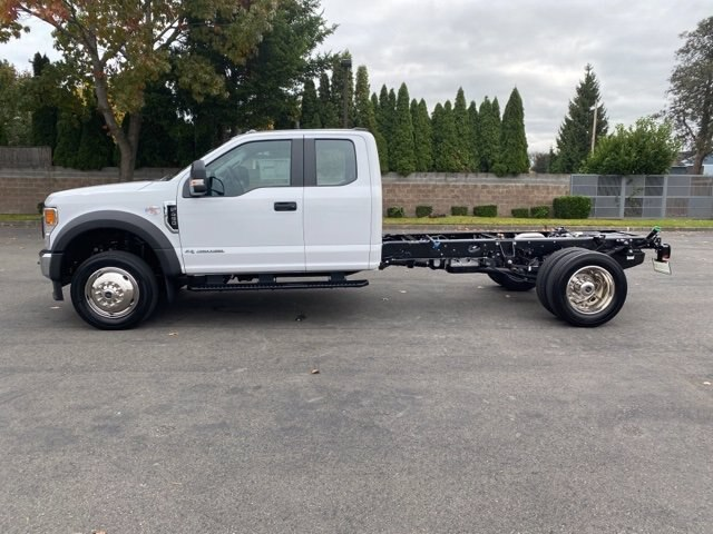 2020 Ford F-450 Super Cab DRW 4x2, Cab Chassis #20F853 - photo 3