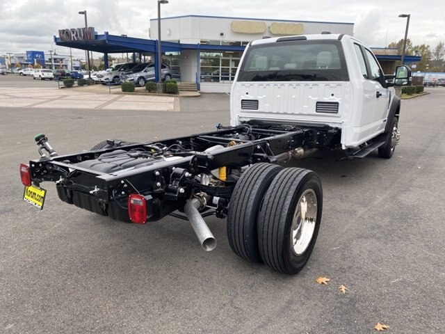 2020 Ford F-450 Super Cab DRW 4x2, Cab Chassis #20F853 - photo 6