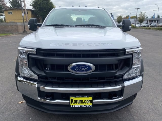 2020 Ford F-450 Super Cab DRW 4x2, Cab Chassis #20F853 - photo 9