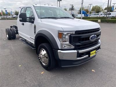 2020 Ford F-450 Super Cab DRW 4x2, Cab Chassis #20F853 - photo 8