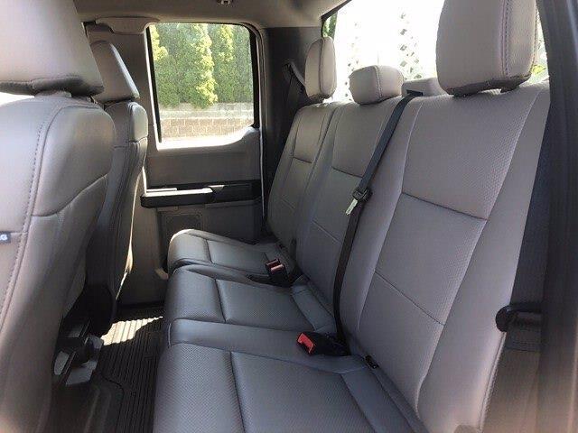 2020 Ford F-450 Super Cab DRW 4x2, Contractor Body #20F857 - photo 12
