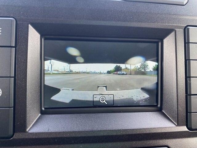 2020 Ford F-350 Regular Cab DRW 4x2, The Fab Shop Landscape Dump #20F895 - photo 12