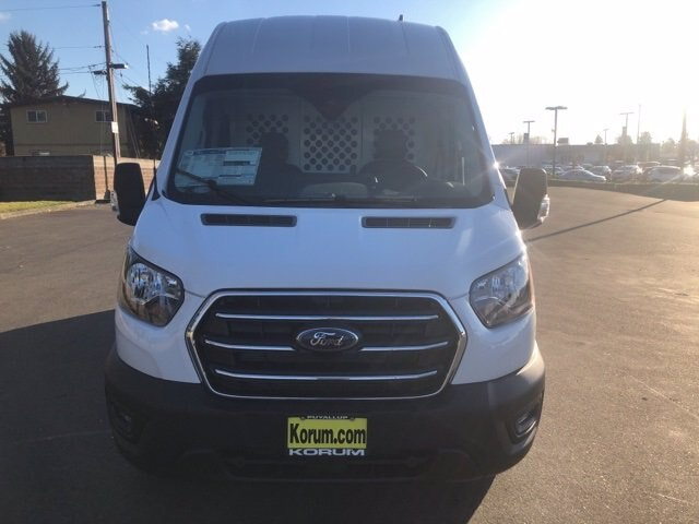 2020 Ford Transit 350 High Roof AWD, Empty Cargo Van #20F964 - photo 10