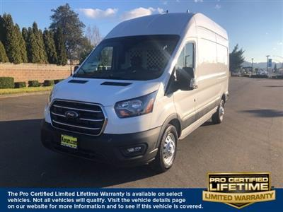 2020 Ford Transit 350 High Roof AWD, Empty Cargo Van #20F964 - photo 1