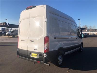2020 Ford Transit 350 High Roof AWD, Empty Cargo Van #20F964 - photo 7