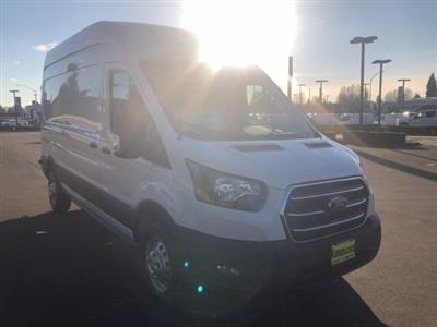 2020 Ford Transit 350 High Roof AWD, Empty Cargo Van #20F964 - photo 9