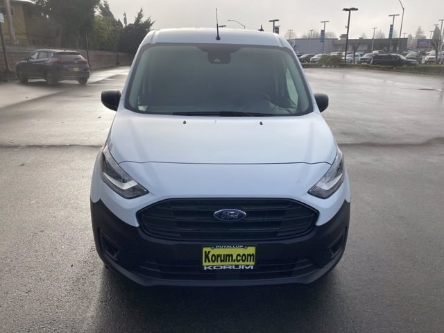 2021 Ford Transit Connect FWD, Empty Cargo Van #21F08 - photo 11
