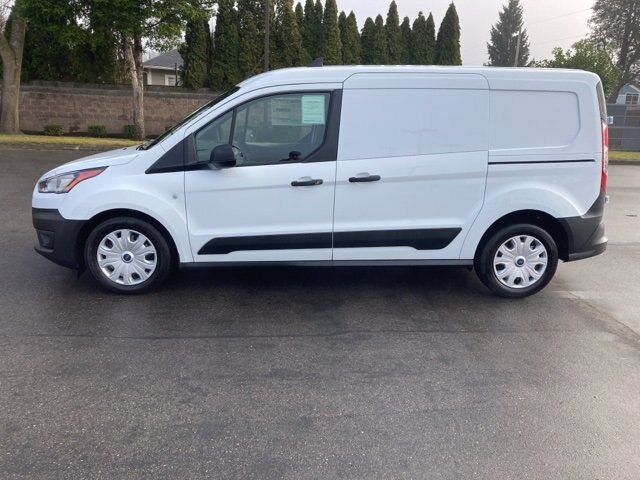 2021 Ford Transit Connect FWD, Empty Cargo Van #21F08 - photo 3