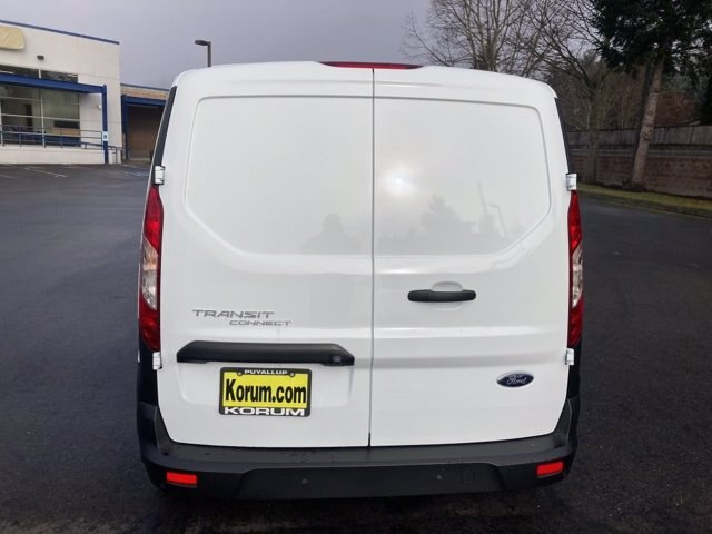 2021 Ford Transit Connect FWD, Empty Cargo Van #21F08 - photo 6