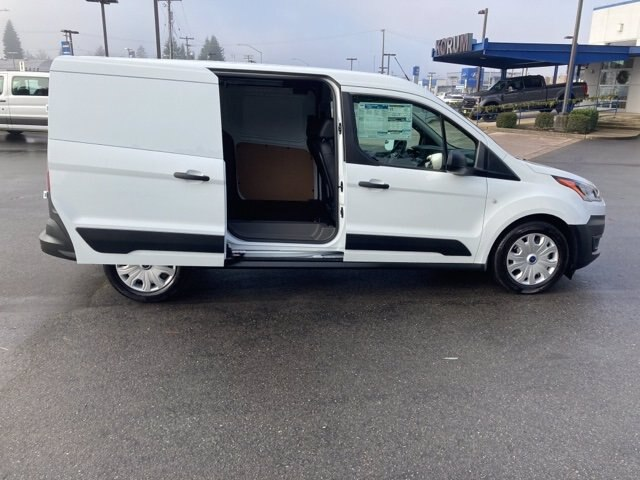 2021 Ford Transit Connect FWD, Empty Cargo Van #21F08 - photo 8