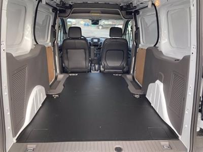 2021 Ford Transit Connect FWD, Empty Cargo Van #21F08 - photo 2
