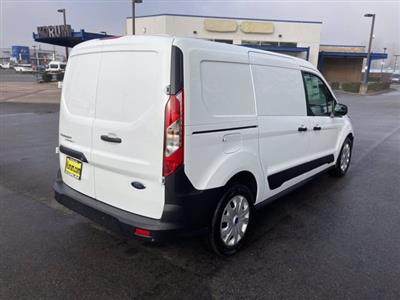 2021 Ford Transit Connect FWD, Empty Cargo Van #21F08 - photo 7