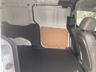 2021 Ford Transit Connect FWD, Empty Cargo Van #21F08 - photo 9