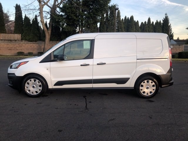 2021 Ford Transit Connect FWD, Empty Cargo Van #21F09 - photo 3