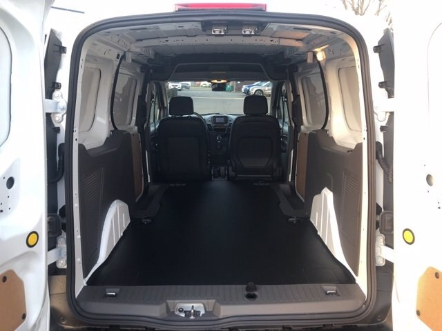 2021 Ford Transit Connect FWD, Empty Cargo Van #21F09 - photo 2