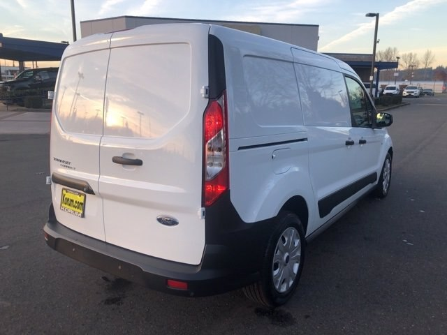 2021 Ford Transit Connect FWD, Empty Cargo Van #21F09 - photo 7