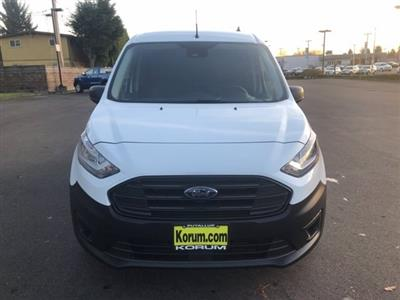 2021 Ford Transit Connect FWD, Empty Cargo Van #21F09 - photo 10